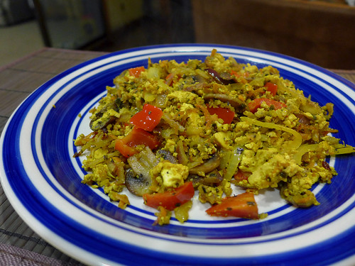 2014-11-10 - Latke Tofu Scramble - 0001 [flickr]