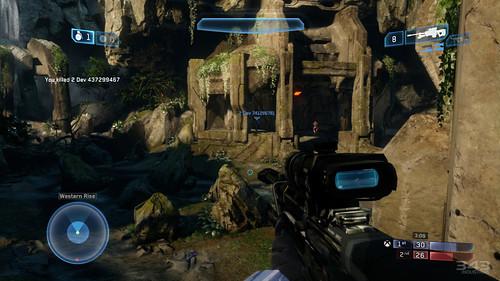 matchmaking problemer Halo MCC jødisk oppkobling app