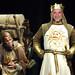 Me as a Monty Python Knight #1 by Hernan Hernandez