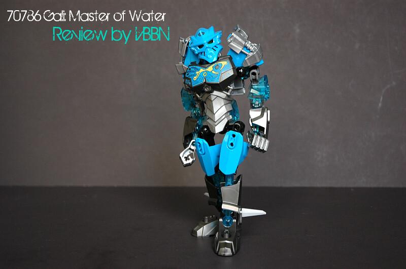 [Revue] LEGO Bionicle 70786 : Gali, Maitre de l'Eau 15169281453_a64dd8c8b9_b