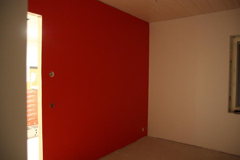 Keskimmäisen huone