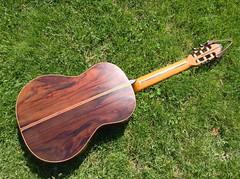 Alma Guitar Classical Guitar