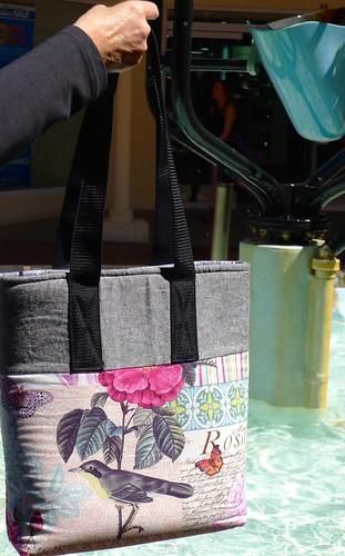 Mum's bag front