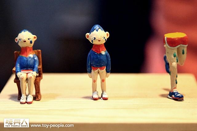 【台北國際玩具創作大展】TTF 2014 搶先看!