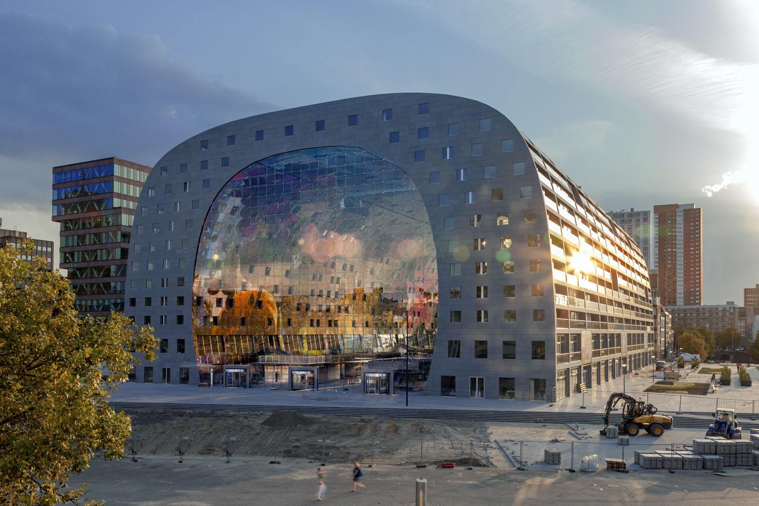 mm_Markthal Rotterdam design by MVRDV_01