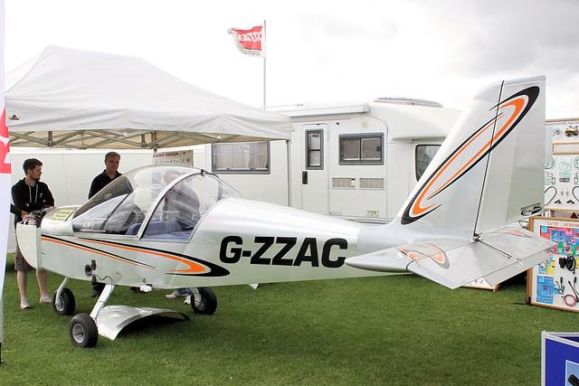 G-ZZAC