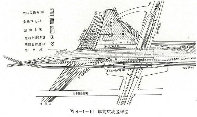 阪急新大阪連絡線4