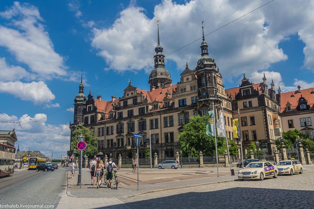 Дрезден-32
