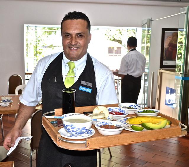mondongos restaurant, medellin colombia
