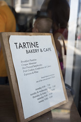 Tartine Bakery, San Francisco