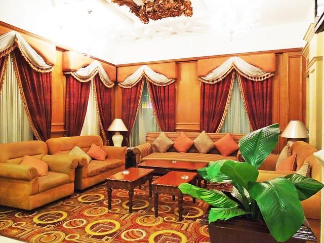16 Networld Hotel - Lobby
