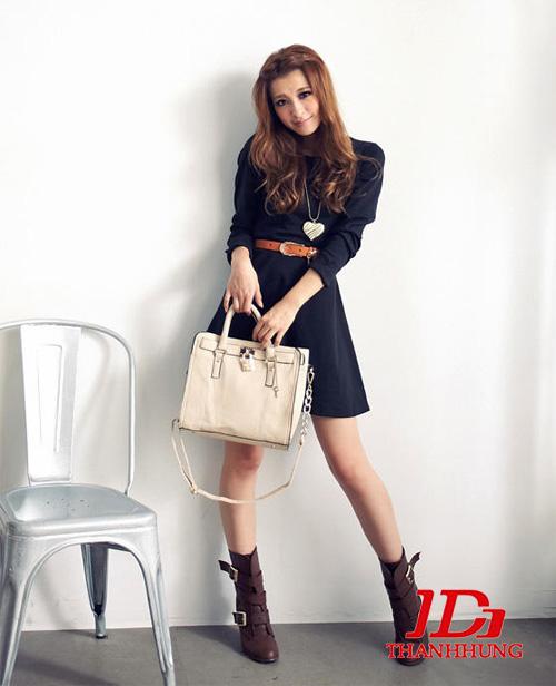 Xu hướng thời trang Thu Đông 2014/2015 cực HOT 7