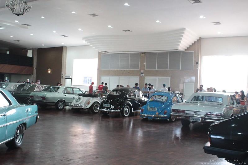 4º Encontro de veículos antigos e especiais de Passo Fundo - Stage'nSpool (34)