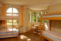 Slevy na ubytování ve Švýcarsku
