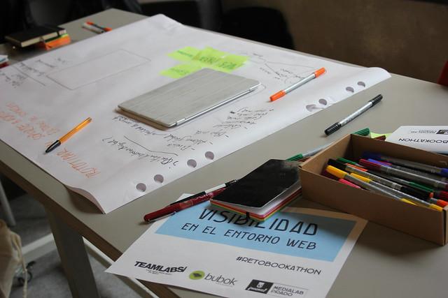 15.10.2014 I Bookathon: reinventando la lectura digital