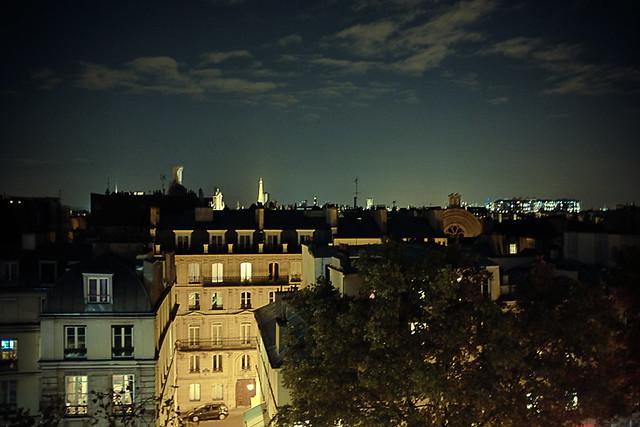 hotel orignal paris