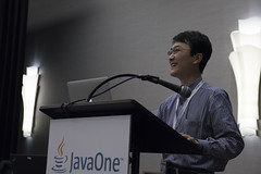 Shinji Takao, BOF3108 Troubleshooting with Serviceability and the New Runtime Monitoring Tool HeapStats, JavaOne 2014 San Francisco