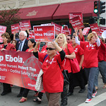 Nurses: Make California National Model for Safety Protections
