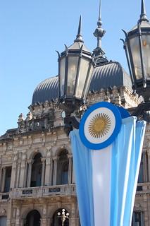 Casa del Gobierno de Tucumán