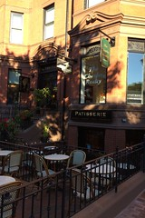 月, 2014-10-06 08:37 - Patisserie on Newbury