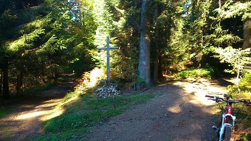 croix de Pauzoux