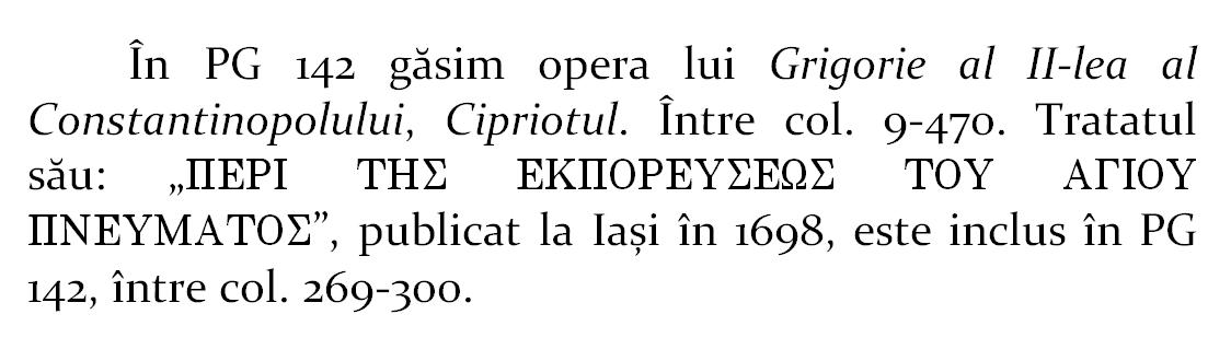 Grigorie al II-lea al Constantinopolului