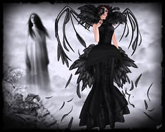 Lady of darkness