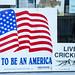 PROUD AMERICAN CRICKETS