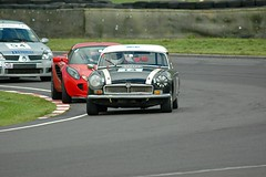 Castle Combe October 2014 Car Track Day