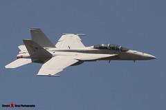 166673 - F151 - US Navy - Boeing FA-18F Super Hornet - Fairford RIAT 2006 - Steven Gray - CRW_1064