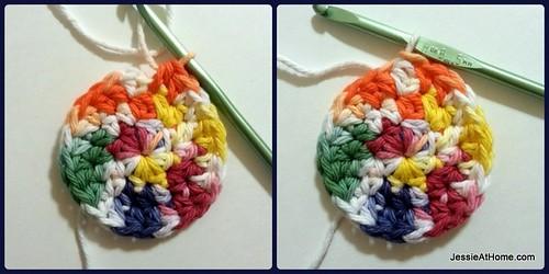 Half-Double-Crochet-Flat-Circle-Round-3