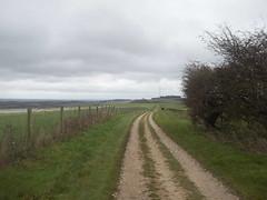 Onwards towards home...