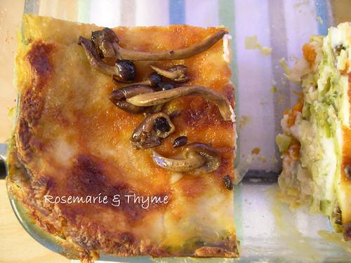 lasagne il pezzo preferito l'angolo