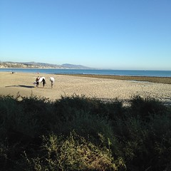 Dana point, California. Four high school kids (two boys and two girls) headed out for an after school session. #CaliforniaLifestyle