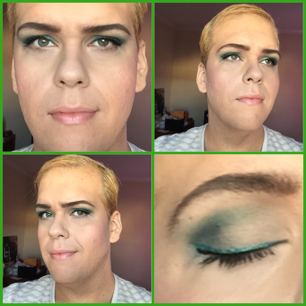 ProjectPalette FOTD Friday