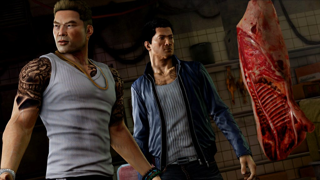 download game sleeping dogs definitive edition full version