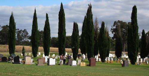 Harvey Lawn Cemetery