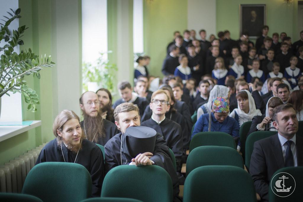 9 Октября 2014, Торжественный акт / 9 October 2014, Ceremonial act