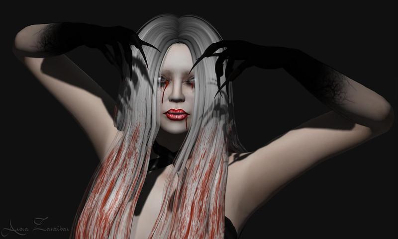 Unseelie Macabre 1