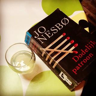 Of ik  nu eindelijk op mijn gemak wat mag lezen. #familieweekend #boek56