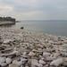 Small photo of Coast of rocks