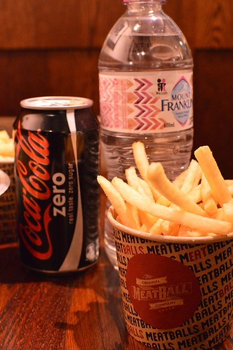 Tuesday deal: free chips and drinks