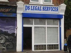 Picture of DS Legal Services, 109b Church Street