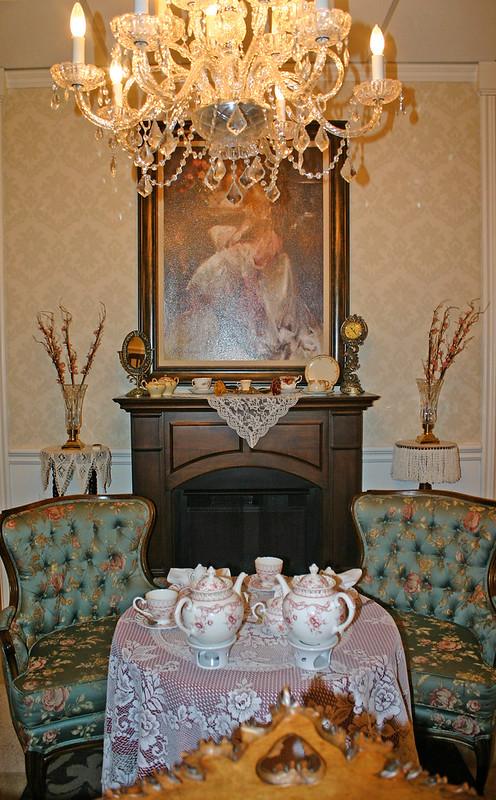 The Grand Tea Room