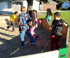 140923-GaGa Ball Is a Hit With EASY Kids1