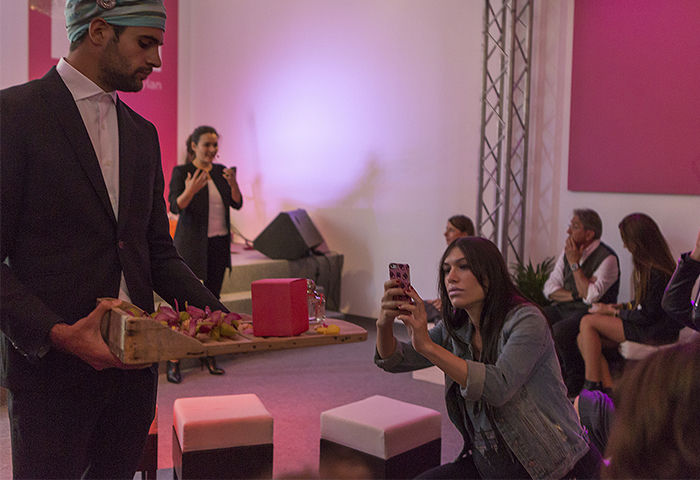 adolfo dominguez viaje a ceylan fragance barbara crespo events madrid amaia salamanca fashion blogger blog de moda