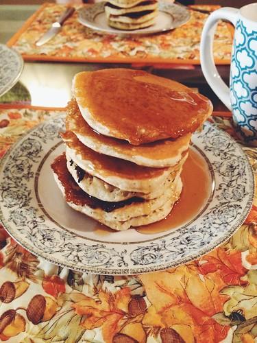 """Amish"" Pancakes"