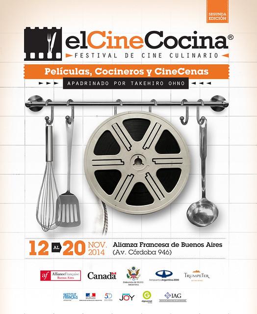 ElCineCocinaAfiche