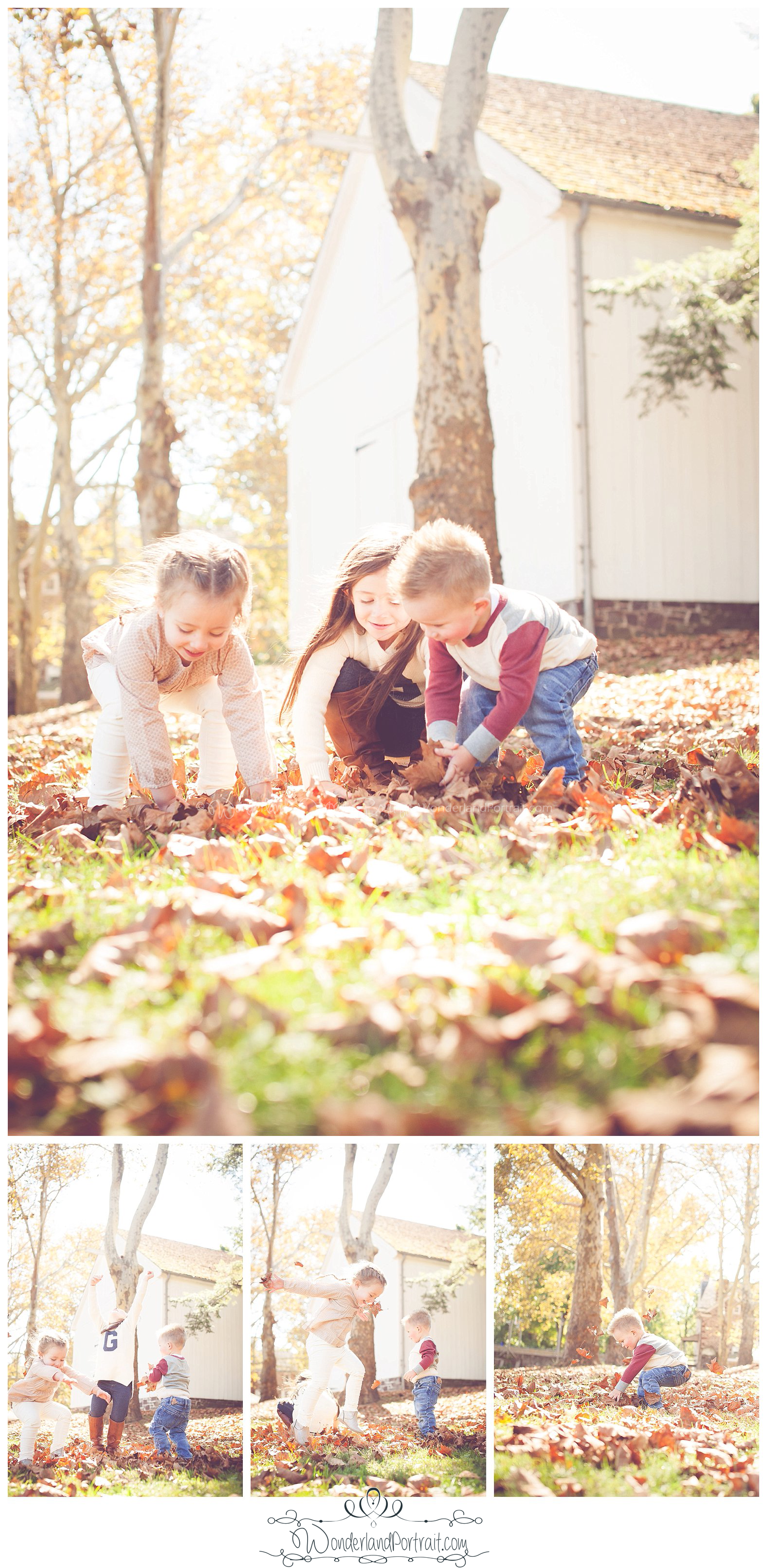 Bucks County PA Children & Family Photographer | Wonderland Portrait Boutique |   WonderlandPortrait.com | Facebook.com/WonderlandPB