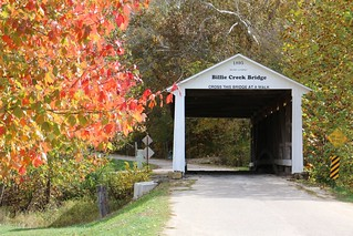 Billie Creek Bridge